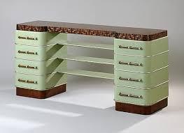 art deco era furniture. art deco sideboard designed by kem weber ca 1928 for the grand rapids chair era furniture