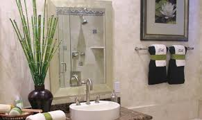 bathroom : Bath Accessories Beautiful Bamboo Bathroom Accessories ...