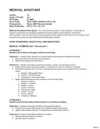 Sample Resume Of A Medical Assistant Sample Administrative Assistant Resumes Registered Nurse With 24 15