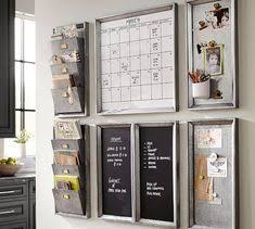 Home office wall decor ideas Desk Build Your Own Galvanized System Components Office Organization Tipshome Pinterest 137 Best Office Wall Decor Images Design Offices Diy Ideas For