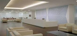Best Office Fit outs Contractor in Dubai | Bdaily