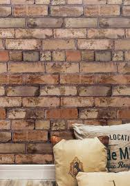 full size of wall decor stone effect wallpaper living room where can i brick wallpaper