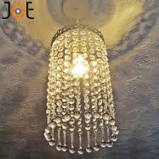 new arrival crystal chandelier icicle droplets light fixtures vintage antique style home art decor lamp for
