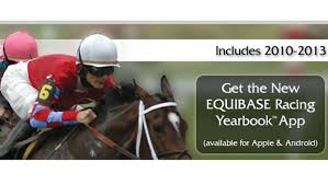 Breeders Cup Charts 2013 Equibase Announces 2013 Yearbook App For Iphone And Android