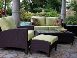 Brilliant All Weather Wicker Outdoor Furniture Outdoor Wicker