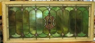 antique stained glass window windows austin tx