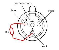 wireless microphone schematics point source audio electrovoice telex wireless c8
