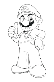 Video Game Art Coloring Pages Print Coloring