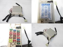 buhinyarakutenichibaten lexus is250 gse20 2 room left fuse box lexus is250 gse20 2 room left fuse box junction block 3 612 120 673