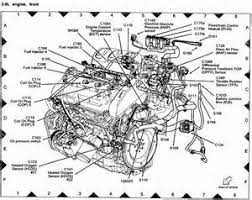 similiar 3 0 engine diagram keywords 2000 ford taurus belt diagram 2003 ford taurus 3 0 engine diagram 2002
