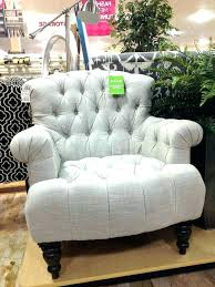 White Oversized Chair Miraculous Free And Ottoman  With Armchair Large T49