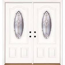 white double front door. 74 White Double Front Door