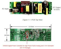 ac 230v led driver dimmer circuit diagram 0 10v or wireless isolated ac 230v led driver dimmer circuit diagram 0 10v or wireless pcb board
