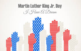 analysis of martin luther king s i have a dream speech