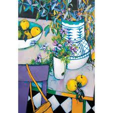 JH21 The Yellow Bag – Art Publishing Australia