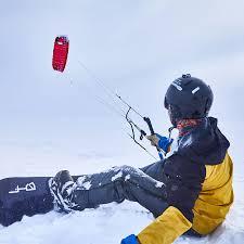 Snow Kite Wind Chart Ozone Explore V1 Snow Kite Complete