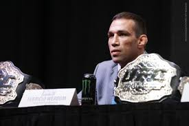 Fabricio Werdum explains why he called Conor McGregor a prostitute  MMA  Fighting