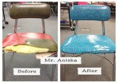duct tape furniture. Duct Tape Furniture Re Cover Old Upholstery With