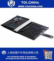 Designer Padfolio Designer Fashion Leather Padfolio For 11 Inch Macbook