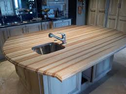 grothouse beech wood countertops for kitchen islands
