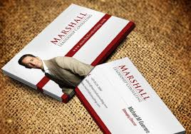 7 Tips To Create An Effective Business Card