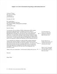 Cover Letter Sample Introduction