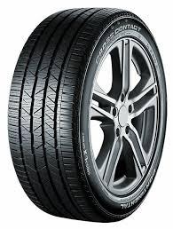 <b>Автомобильная шина Continental</b> ContiCrossContact LX летняя ...