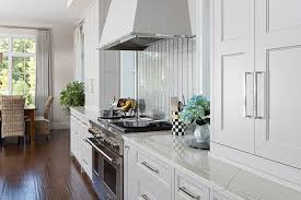 clear countertops resist the urge to use your countertops as a catchall for clutter relocate small appliances and get rid of nonessential décor for more