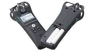 Máy ghi âm Zoom H1n chính hãng, giá tốt