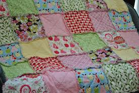 Celebrating Today: How to Make a Rag Quilt & How to Make a Rag Quilt Adamdwight.com