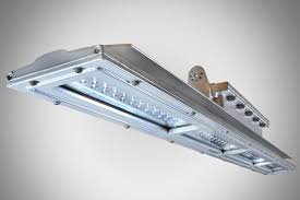 dialight unveils first class i div 1 led linear fixture for hazardous locations