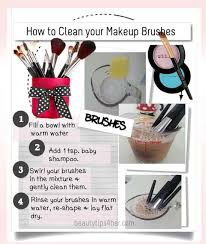 how to wash makeup brushes. how-to-clean-makeup-brushes how to wash makeup brushes