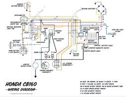 starter for t800 wiring diagram wiring library cb160 electrical woes