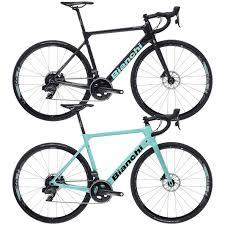 Bianchi Sprint Force Etap Axs Disc Road Bike 2020