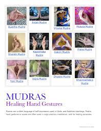 Mudra Photo Gallery Holistic Healing Healing Hands