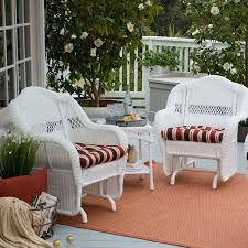 home depot wicker furniture. Outdoor White Wicker Furniture Nice. Full Size Of Living Room:buy Patio Direct Home Depot H