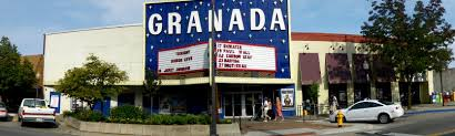 Granada Theater Lawrence Tickets And Seating Chart
