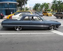 1964 Chevrolet Biscayne | Low rider. | Phillip Pessar | Flickr