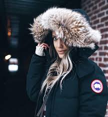 canada goose after celebrating my first year anniversary in toronto i ve had the opportunity to observe life and style on this side of the country