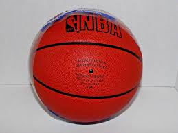 official nba spalding leather basketball signed tim hardaway david stern new
