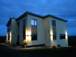 outdoor house lights exterior lighting design stunning home depot regarding outside house lights