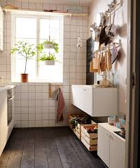 überraschende Ideen Für Schmale Küchen Ikea