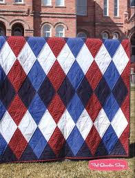 25 best Quilts of Valor images on Pinterest   Patriotic quilts ... & Geared for Guys Quilt Book Emily Herrick of Crazy Old Ladies and featuring  John Adams of Adamdwight.com