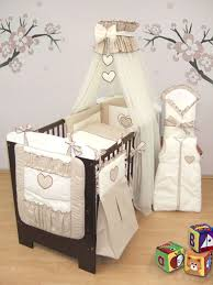 plain baby bedding sets custom crib bedding baby boy cot bedding pink and white cot bedding