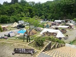 十 二 坊 温泉 オート キャンプ 場