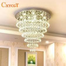 beach cottage light fixtures bathroom fixture modern crystal oom chandelier lighting large pendant lamp