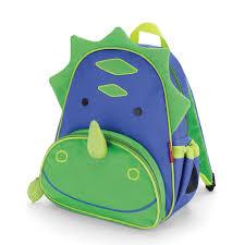 Skip Hop Dino Backpack