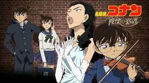 CONAN MỚI NHẤT 2020 - THÁM TỬ LỪNG DANH CONAN MOVIE 12 - HTV3 LỒNG TIẾNG -  YouTube | Live action, Detective, Anime