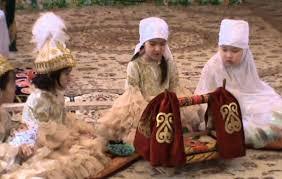 Традиции Казахского Народа Реферат Казахские обычаи и традиции Традиции Казахского Народа Реферат