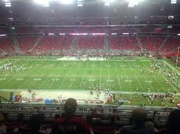 Arizona Cardinals Stadium 3d Seating Chart Arizona Cardinals Seating Brandavia Co